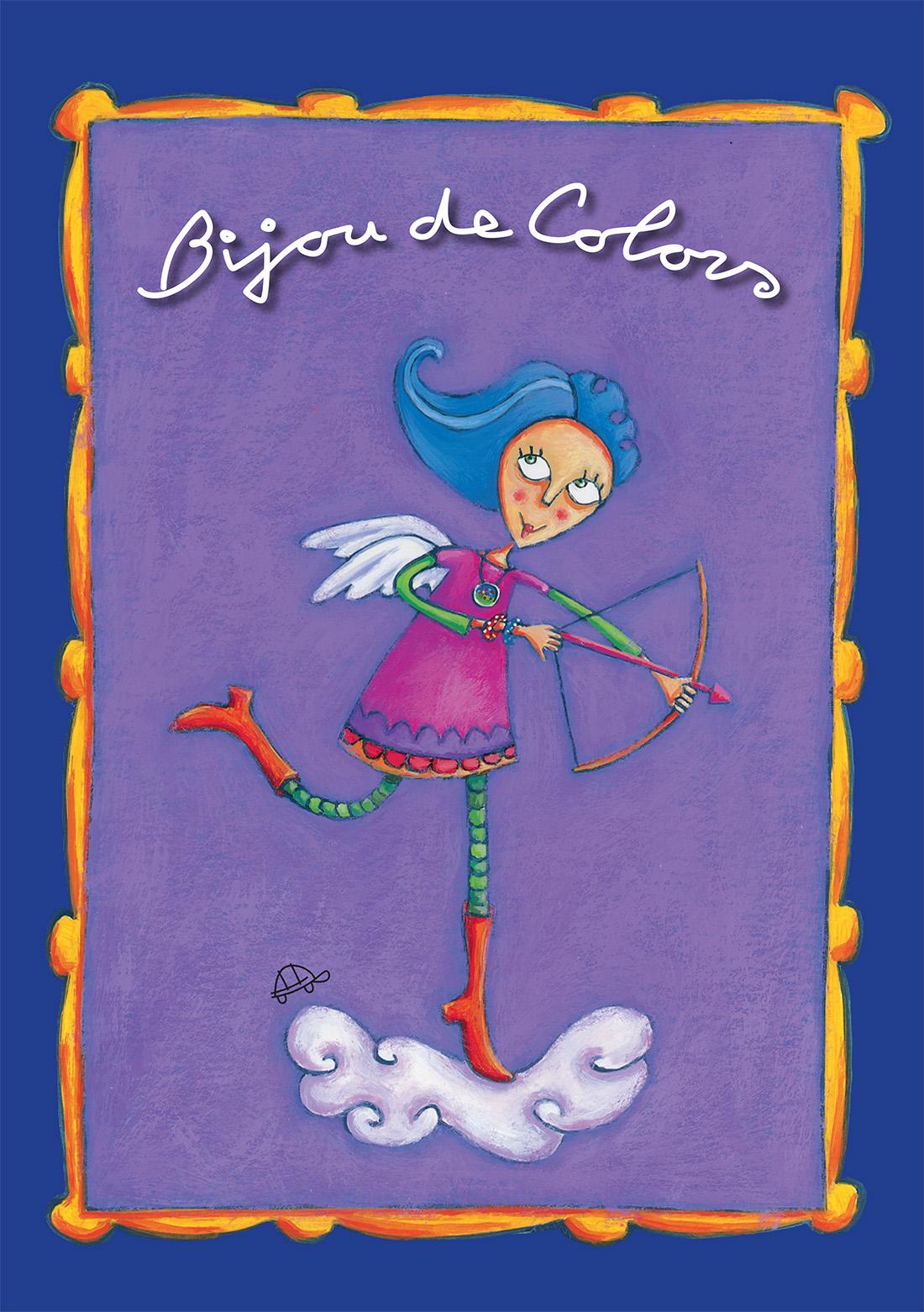 Imatge botiga Bijou de Colors