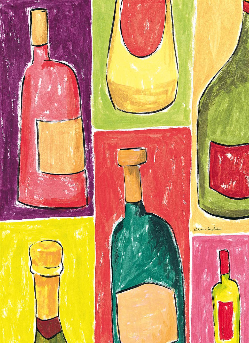 Carta vins restaurant Mas Vell del Masnou