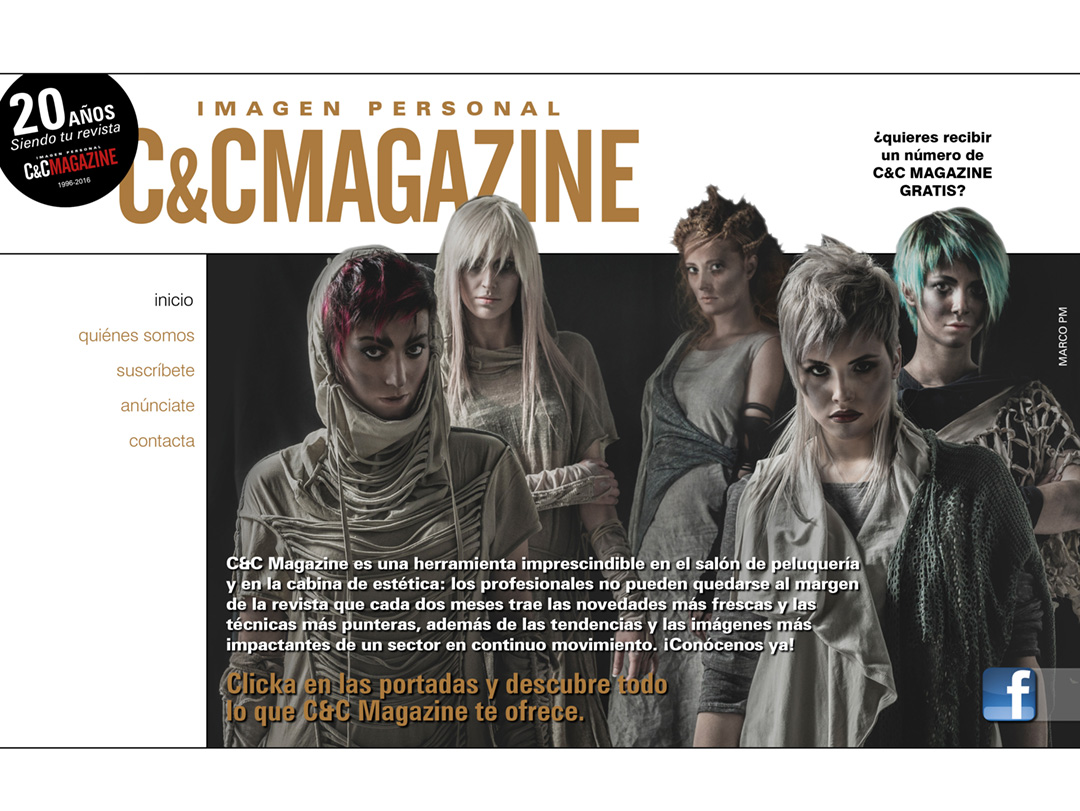 Web CCMagazine