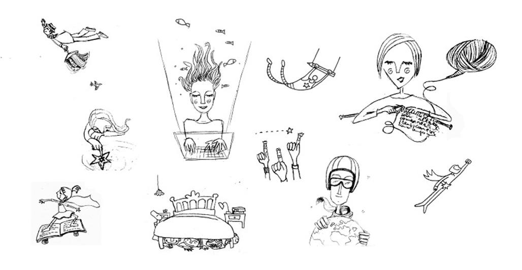 Il·lustracions ElenaFeliu