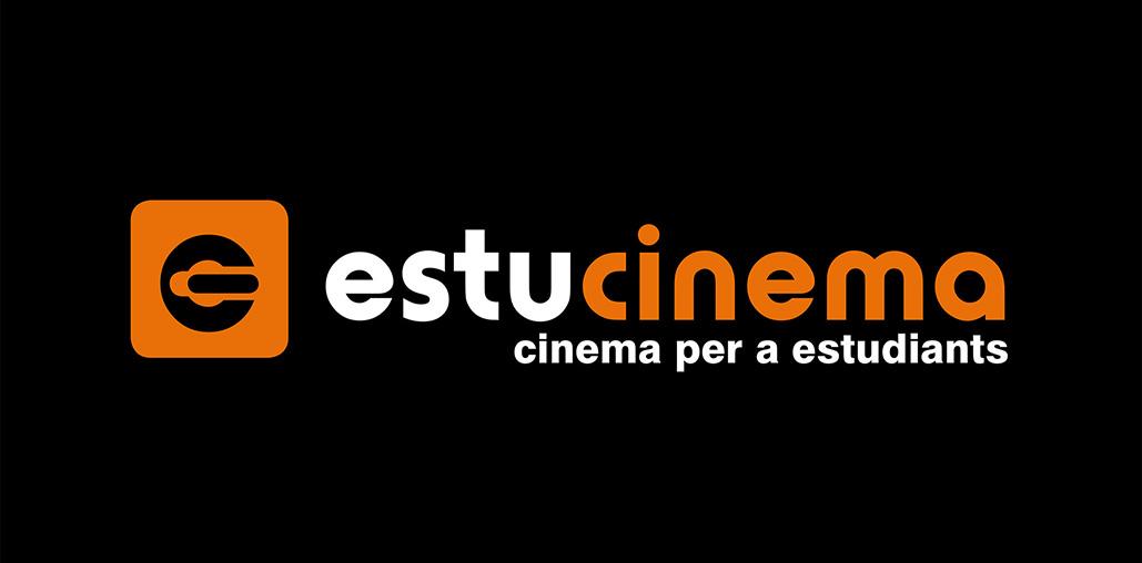 Logo Cinema per a estudiants