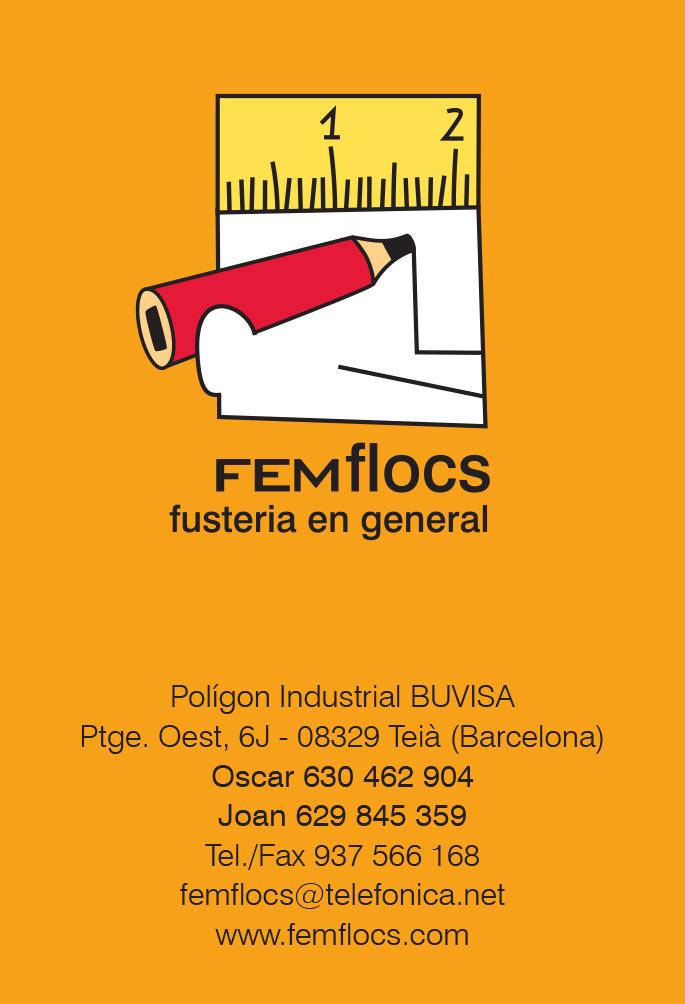 Targeta FEMflocs