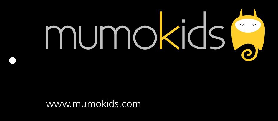 Etiquete mumokids