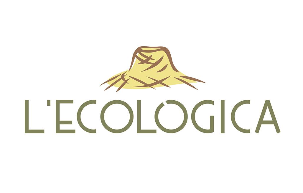 Logotip L'ECOLÒGICA