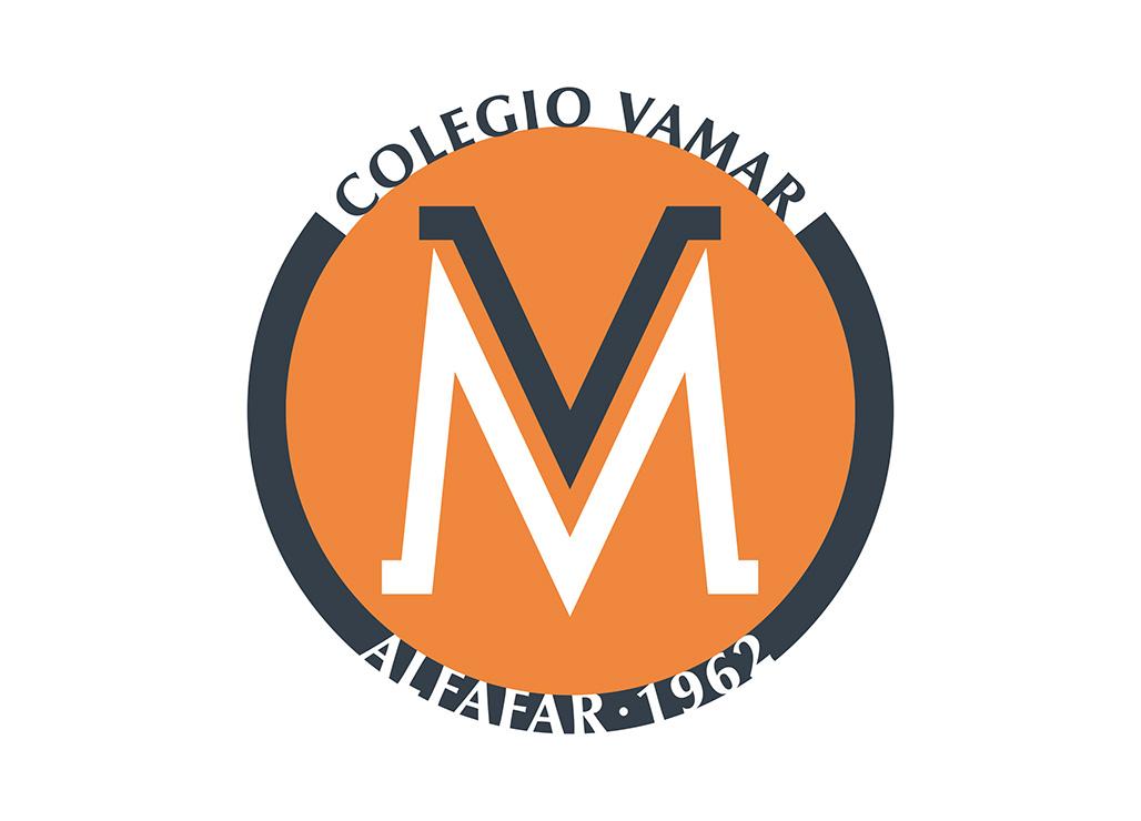 Logotip Colegio Vamar